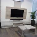 dnevna soba minimalisticno tv pohistvo
