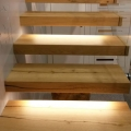 kozolna stopnica